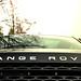 Range Rover Evoque by Bas Fransen Photography