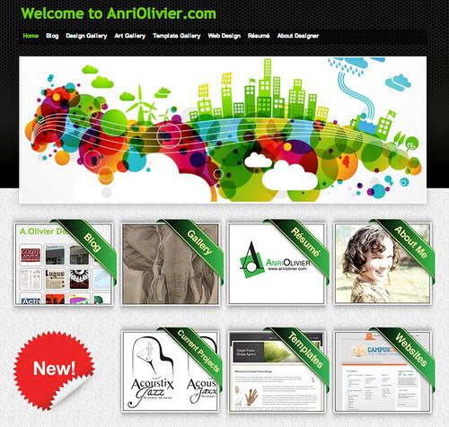 AnriOlivier.com