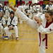 Sat, 02/25/2012 - 15:24 - Photos from the 2012 Region 22 Championship, held in Dubois, PA. Photo taken by Mr. Thomas Marker, Columbus Tang Soo Do Academy.