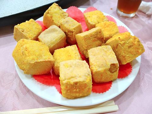 湘鼎坊 炸豆腐