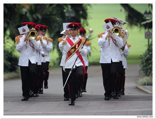 Changing of Guards 04
