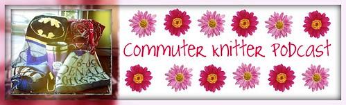 Commuter Knitter Banner 3