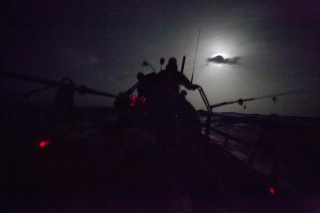 Ocean Rowing