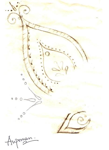 aupoman-hk-tattoo-flower-design-sketch
