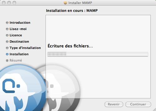 installation-mamp
