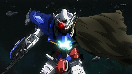 F2P Gundam Shooter Coming to PSN