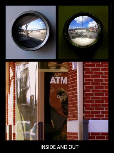 streetphotography peephole atm 52weeks2012