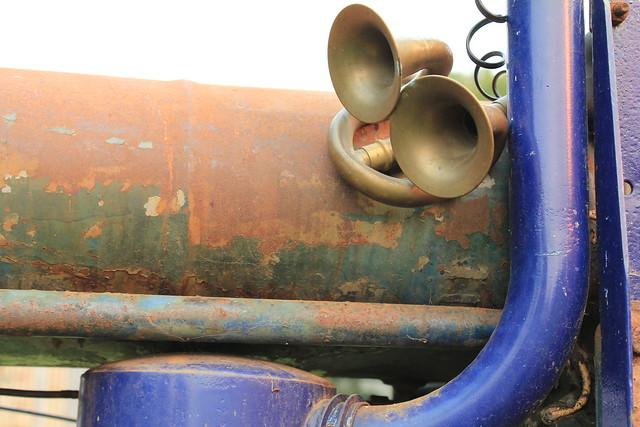 horn (after market)