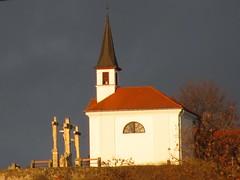 Szent Tamás kápolna, Esztergom