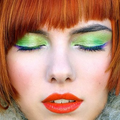 green-eyeshadow-makeup