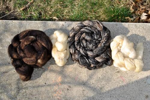yarn and fiber 116