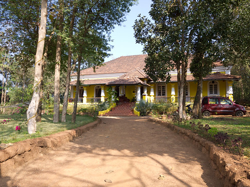 Arco Iris Homestay, Curtorim, Goa 22.jpg