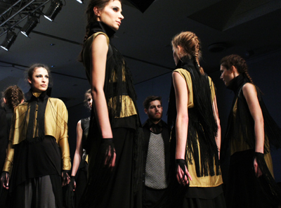 fashionarchitect.net AXDW stelios koudounaris FW12-13 12