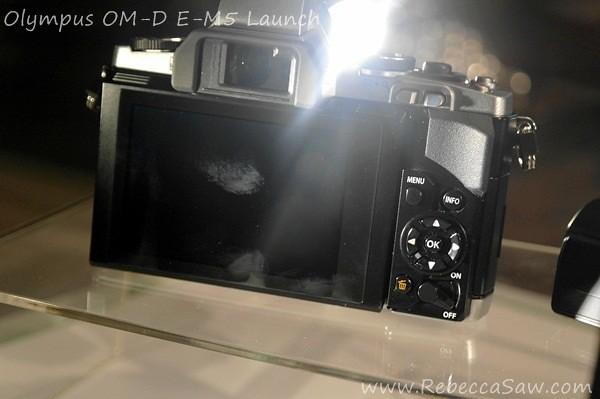 olympus OM-D Launch (44)