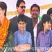 Kids join mother Priyanka Gandhi Vadra in Amethi (18)