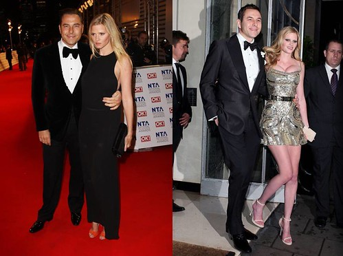 Lara-Stone-David-Walliams