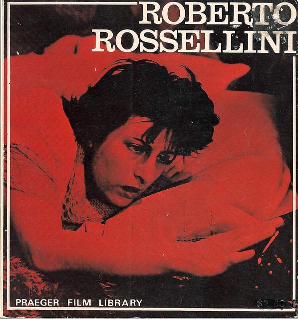 praeger rossellini