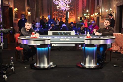 WPT Final Table Venice