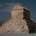 Tomb of Cyrus - Pasargadae, Iran