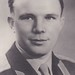 Small photo of Gagarin
