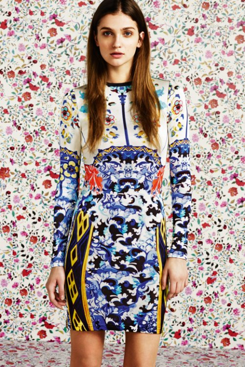 MARYKATRANTZOUFORTOPSHOPMARYKPRINTDRESSESPANTSFLORALSBOWLSKINNYMIXEDPRINTS3