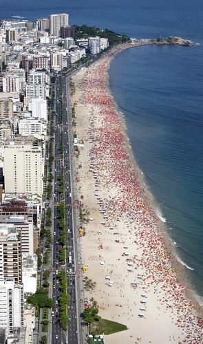 Rio (13) - Ipanema Beach