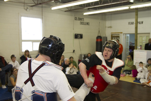 Clarington Martial Arts