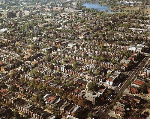 Bloomingdale, late 1970's. by Scenic Artisan