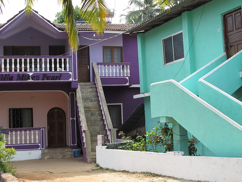 Morjim, Goa