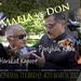 Mafia vs Don Poster a Bollywood Thriller Poster