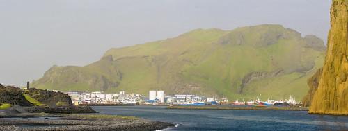 Heimay Harbor