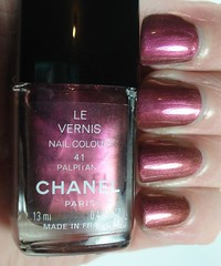 Chanel Palpitant