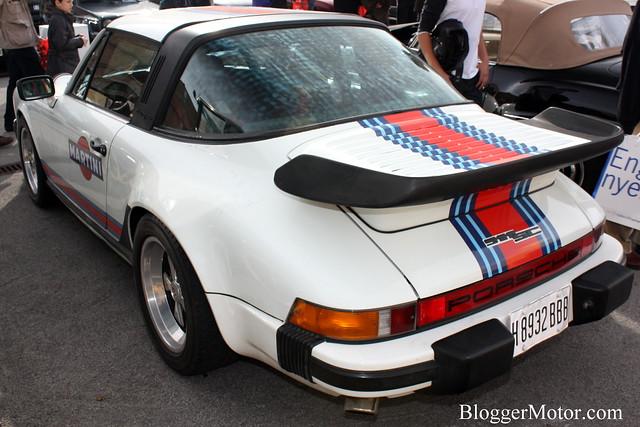 Porsche 911 (II)