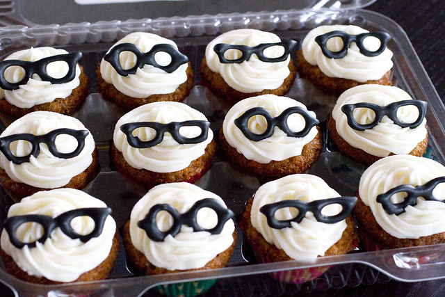 Warby Parker Cupcakes 8
