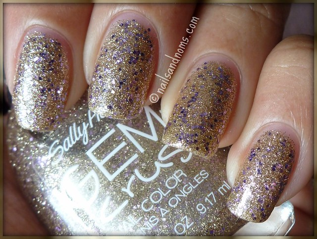 Sally Hansen Gem Crush - Big Money (shade)