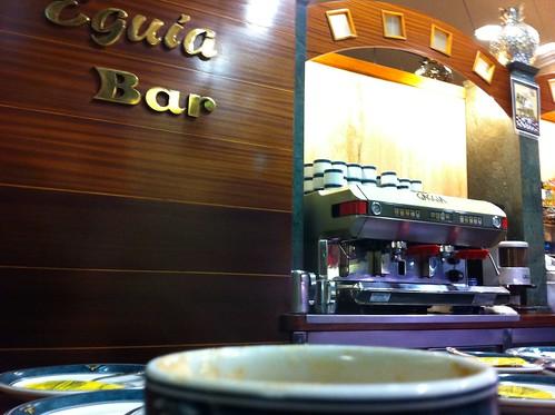 Bar Eguia o un pequeño bien aprovechado by LaVisitaComunicacion