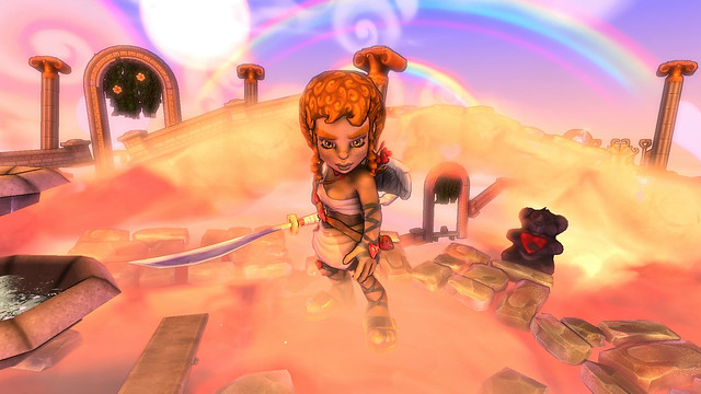 Dungeon Defenders: Etherian Festival of Love (4)