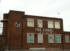 The Canal Restaurant