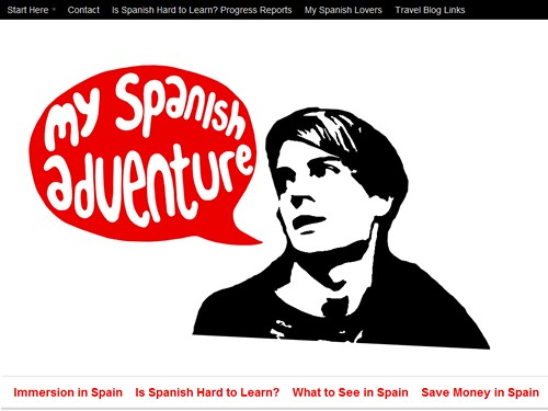 My Spanish adventure