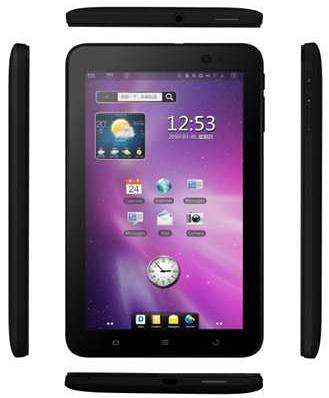 ZTE Light Tablet 2