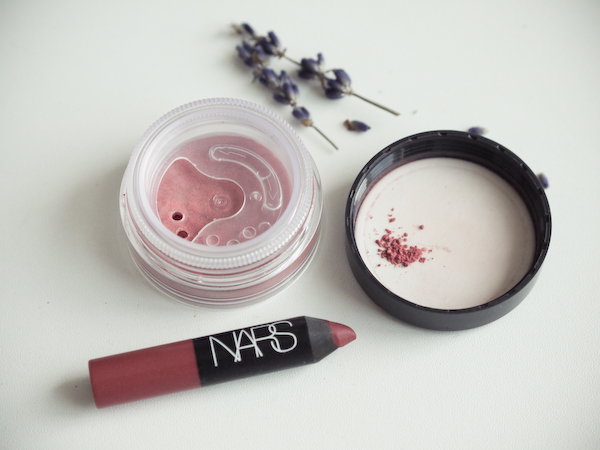 Nars lip pencil - sha-lai.com