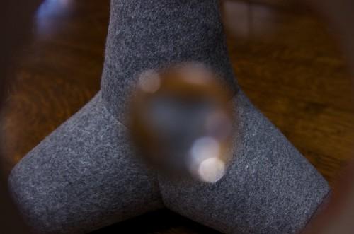 宙玉レンズ
