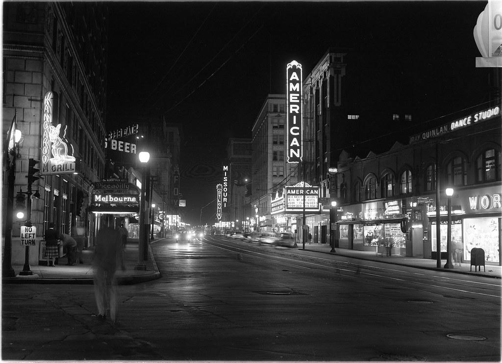 Theatre Row (MSA)