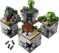 21102 LEGO Minecraft - 5