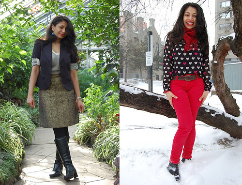 style profile - natasha fatah