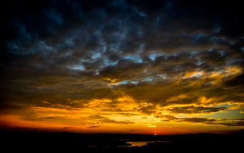 sunset sky clouds 日落 天空 黃昏 火燒雲 雲朵 mygearandme mygearandmepremium ringexcellence dblringexcellence tplringexcellence flickrstruereflection1 eltringexcellence