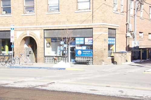 Obama 2012 Office for Wyoming