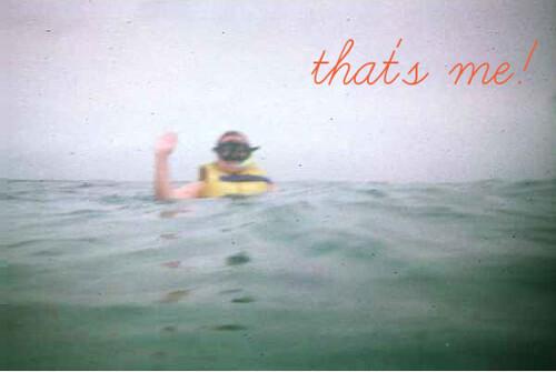 A Grande Life | Snorkeling in Mexico
