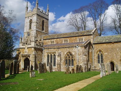 Oxfordshire Churches