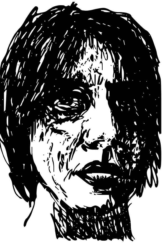 vector pro 579 | Sketch Club app on ipod for JKPP, vectorise